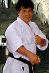 Y5 - Tadashi Yamashita - Bo Techniques