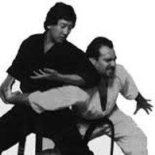 KSD 1 - Jody Sasaki Kenpor Yellow Belt Self-Defense