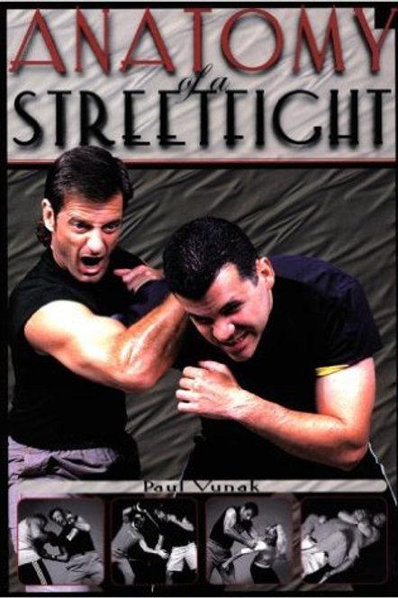 Anatomy of a Street Fight - Paul Vunak