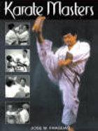 Karate Masters - Jose Fraguas