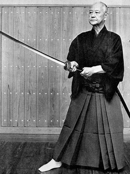 KEN - Takano Mastering the Kendo