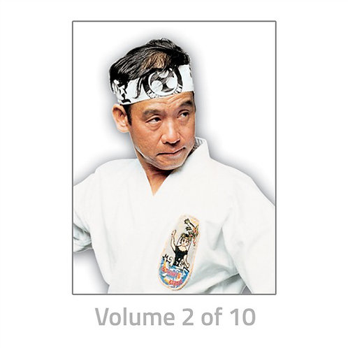 BO - Angi Uezu - Mastering the Bo