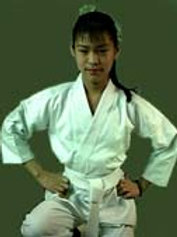 Karate Black Professional Suit - Size 130/0
