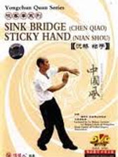 Yong Chun Quan - Sink Bridge & Sticky Hand