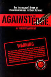 Against the Edge - Vincent Anthony