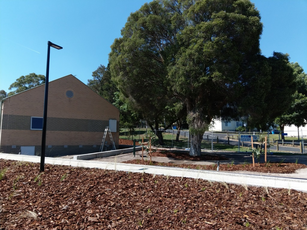 Patterson Reserve, Hawthorn