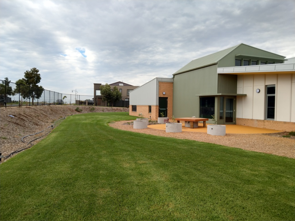 Tarneit Rise Primary School