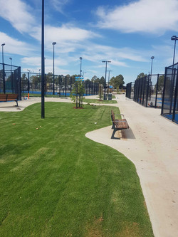 Caroline Springs Leisure Centre