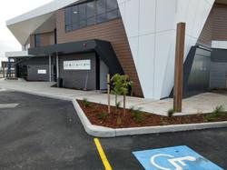 Medical Centre, Clyde