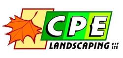 CPE Logo website