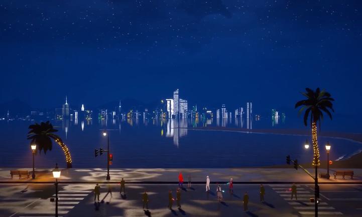 Thesis Trailer Screenshot 4