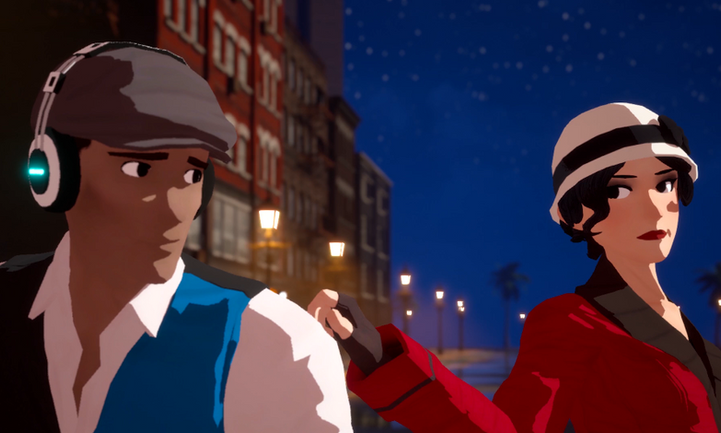 Thesis Trailer Screenshot 7