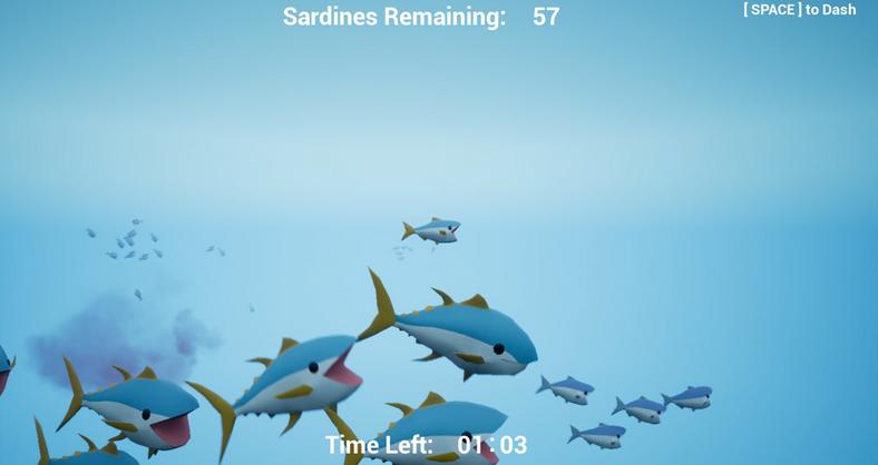 FotS screenshot 4