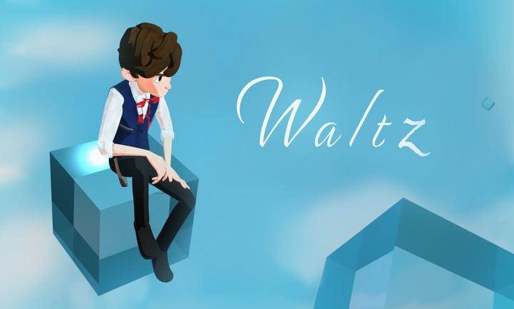 Walt cel shaded render 1
