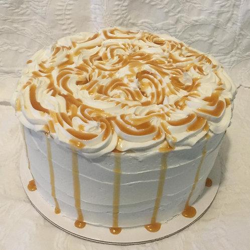 Caramel Cake -Classic-
