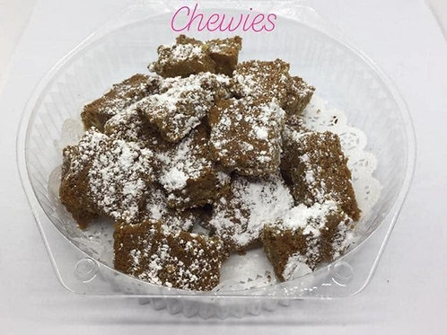 Maria's Charleston Chewies -Small order $18 -Large  $65.00-Pick up shipping fee