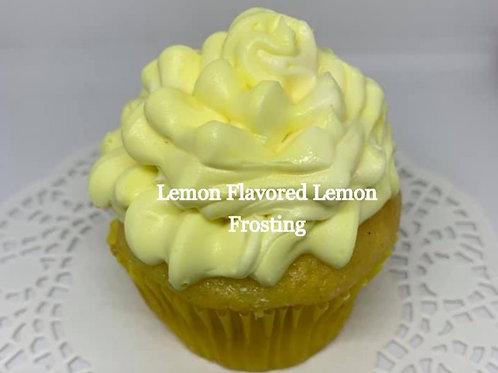 Lemon Lovers choose your favorite