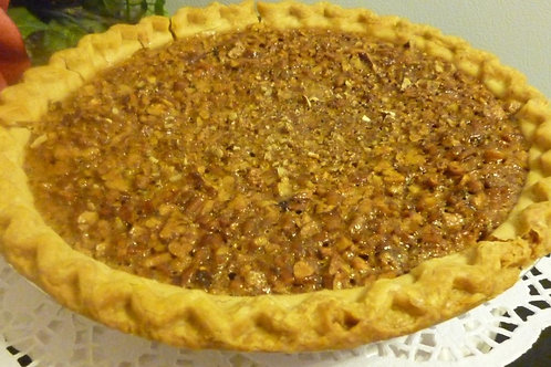 Classic Pecan Pie - Local Pick up or Shipping Fee Option