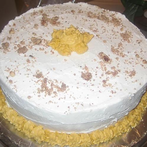 Classic -Pecan Dream Cake