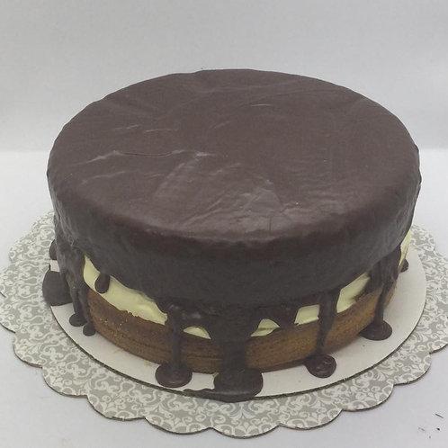 Specialty- Boston Cream Cake