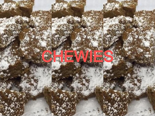 Chewies - Selection