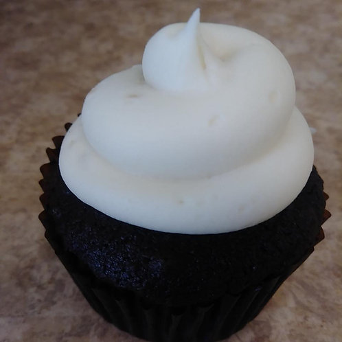 Chocolate w/Cream Cheese frosting- Select Quick view for pricing