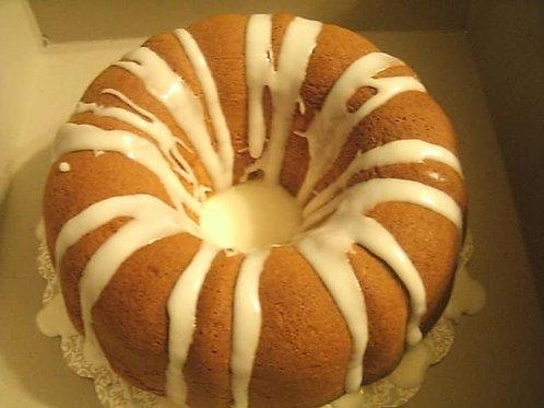 7 -up Pound Cake