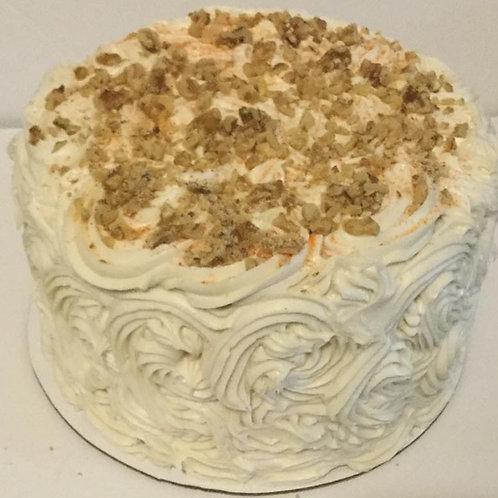 Classic - Carrot Cake/Cream Cheese
