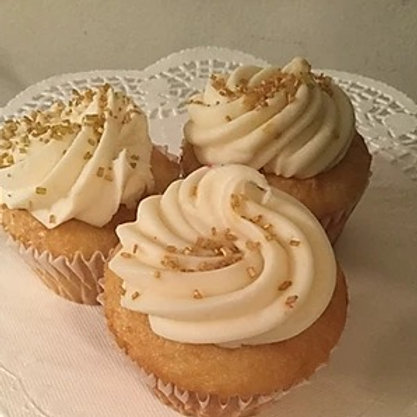 Vanilla / Cream Cheese Frosting- Select Quick view for pricing