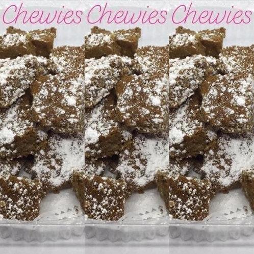 Charleston Chewies - Large  1/2 Sheet