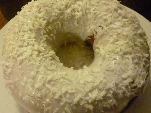 Jumbo Mega Size Donut Selection