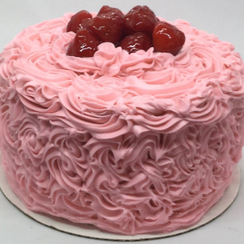 Specialty Strawberry Lovers Cake