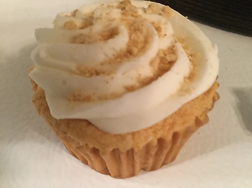 Banana Cream Cupcake -  Select Quick view for pricing