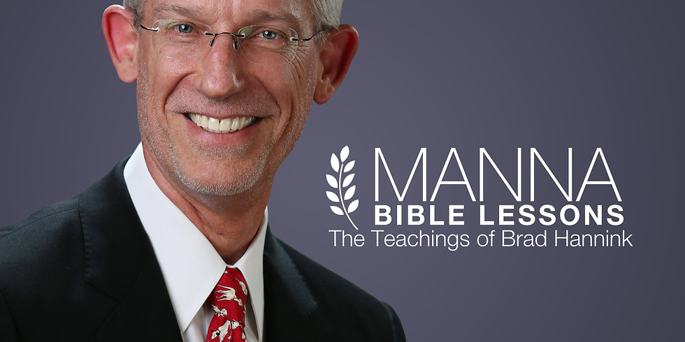 Manna is not meeting until further notice.  Please see our Devotionals via email or our website.