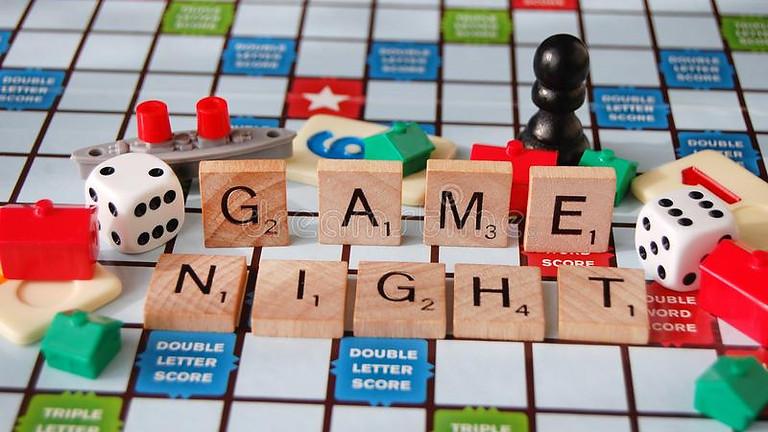 Manna Game Night