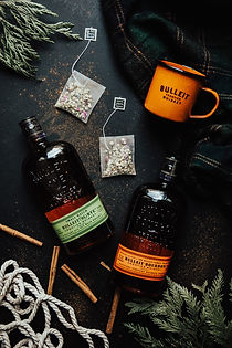 Bulleit is Best_Ray Story & Co