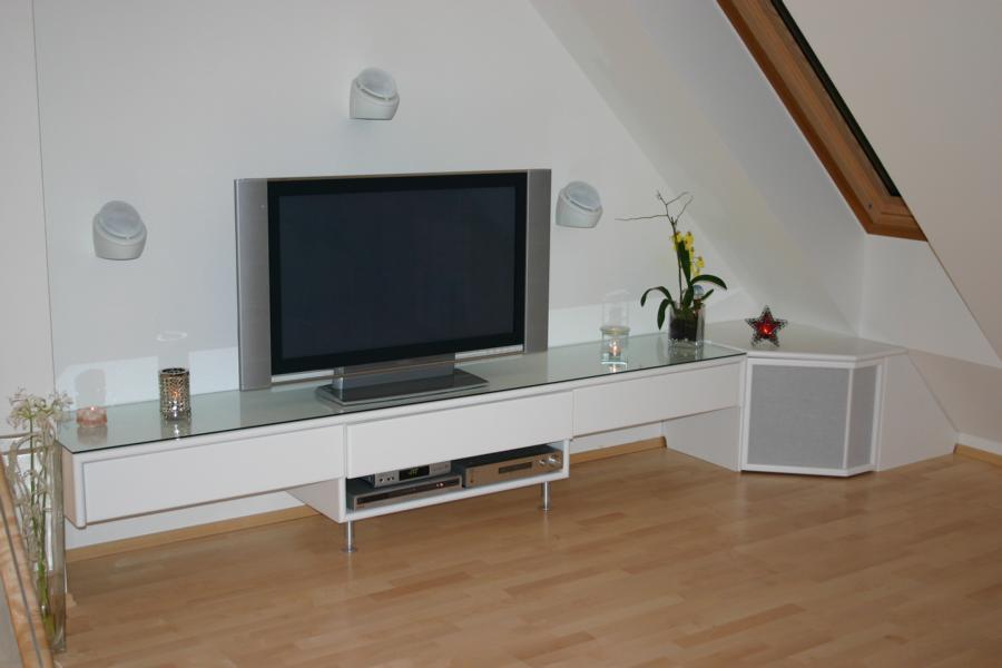 Wohnbereich Sideboard Regal