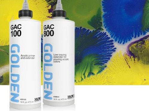 GAC 100 - multi purpose medium 237ml by GOLDEN