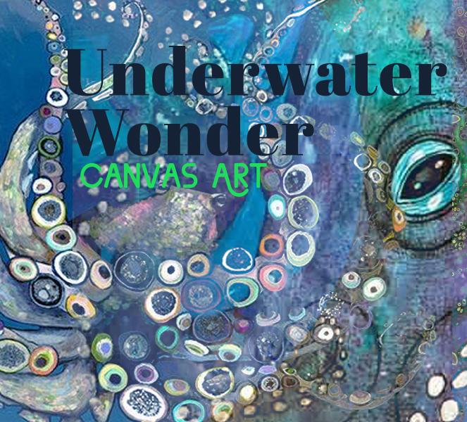 squareUnderwater Wonder