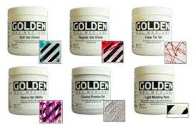 Golden Artist Mediums Starter Set