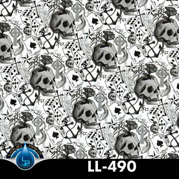 LL-490