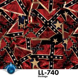 LL-740
