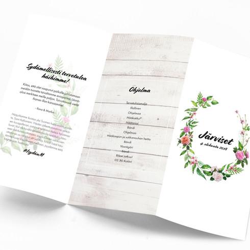 08 Wedding Design