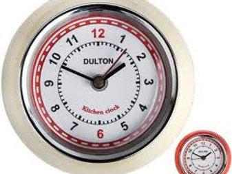 Magnetisk klocka