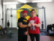 Personal Training Malvern