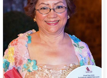 Lolita Ocampo