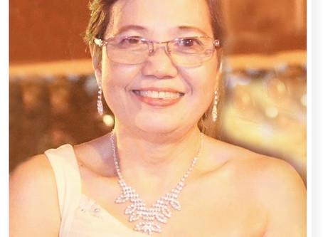 Success Story of Delia Gonzales