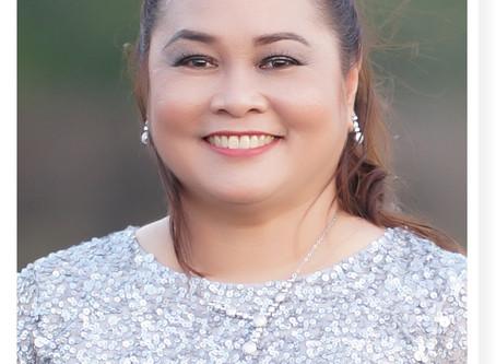 Rocita Cendaña Success Story