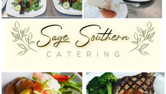 Sage Southern Catering