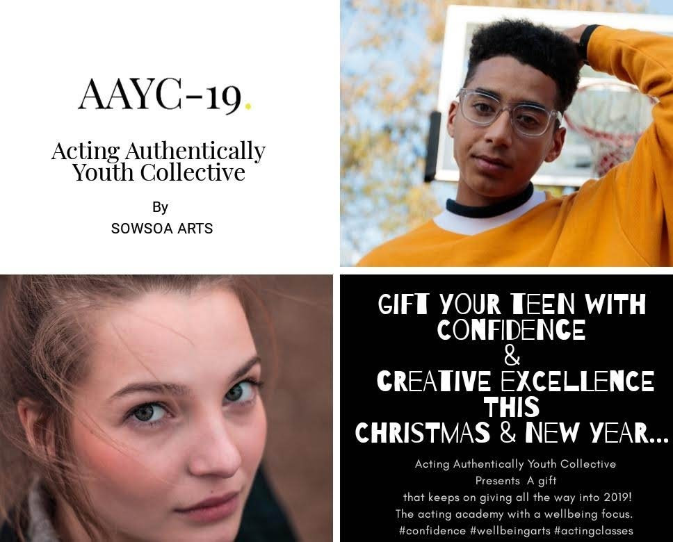 AAYC-19 Give Your Teen Confidence and Cr